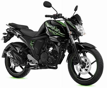 Fz Yamaha Version Colors Fi Cybor Colour
