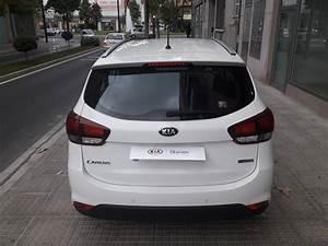 Kia Carens 1 7 Crdi  115cv  Concept 7 Pl