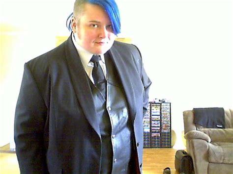 answerland   fat guy pull   undercut chubstr