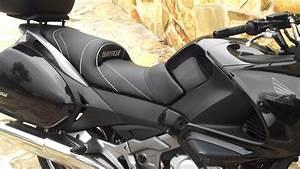 Honda Deauville 700 : honda deauville 700 asientos top lolo pamanes youtube ~ Kayakingforconservation.com Haus und Dekorationen
