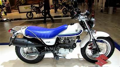 Suzuki Van 125 200 Bike Pakistan Rv