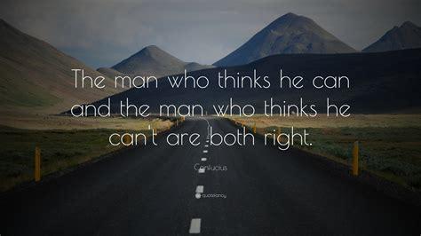 confucius quote  man  thinks     man