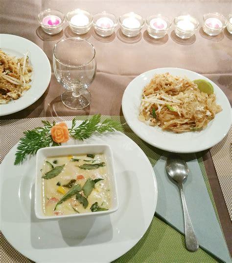 un cour de cuisine j 39 ai tésté pour vous un cours de cuisine thaïlandaise