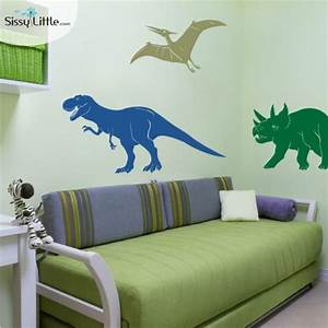 dinosaur wall decals for kids dinosaurs pictures and facts With nice ideas dinosaur decals for walls