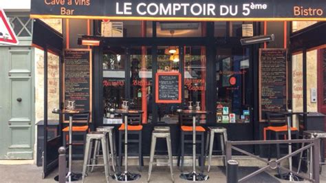 le comptoir restaurant montreal le comptoir du 5e in restaurant reviews menu and