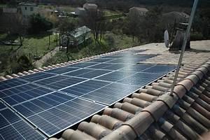 Installation Panneau Solaire : panneau solaire photovoltaique le guide de r f rence 2019 ~ Dode.kayakingforconservation.com Idées de Décoration
