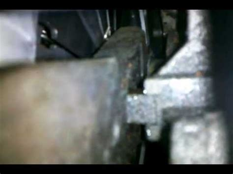 lt1 clutch fork install whats going on??!! - YouTube