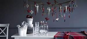 Ikea Deco Noel : ikea no l nos 5 id es d co c t ~ Melissatoandfro.com Idées de Décoration