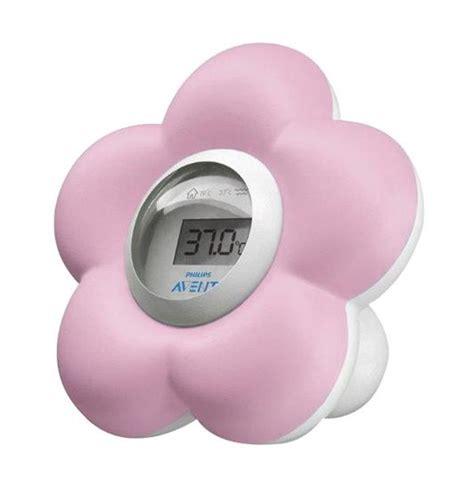 thermomètre chambre bébé thermomètre bain et chambre pour bébé avent les bébés du
