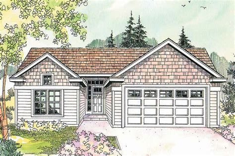 Cottage House Plans-kayleigh-associated Designs