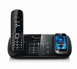Combiné Téléphone Fixe : philips smartlink se888 test complet t l phone fixe les num riques ~ Medecine-chirurgie-esthetiques.com Avis de Voitures