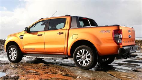 2015 Ford Ranger Review