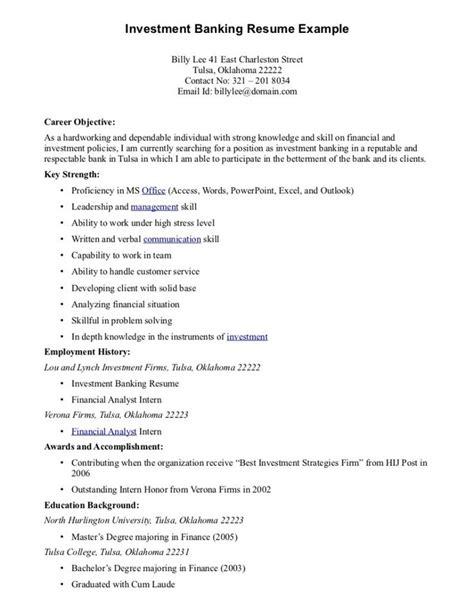 Key Skills Banking Resume by Leasing Consultant Resume Skills Resume Sles Resume Skills