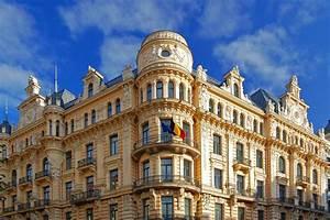 Art Nouveau Architecture : art nouveau architecture riga this week ~ Melissatoandfro.com Idées de Décoration