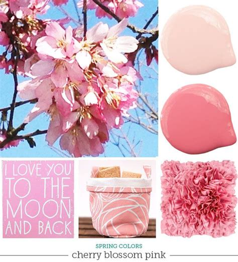 cherry blossom color colors cherry blossom pink guest bedroom decor