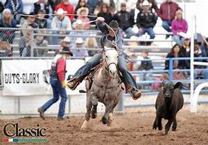 Local rodeo athletes reach finals in San Antonio, The ...