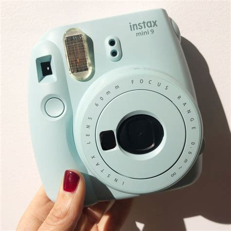 fujifilm instax mini  review fun camera  takes great