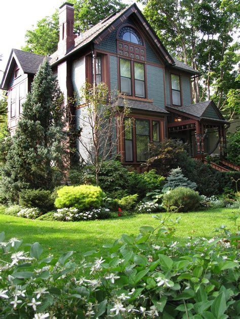 beautiful small front yard garden design ideas style