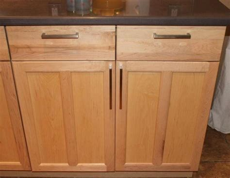 Best Kitchen Cabinet Handle Placement Images On