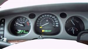 2001 Buick Lesabre Limited 82 459 Miles