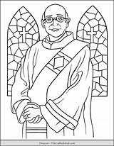 Coloring Catholic Deacon Thecatholickid Church Holy Orders Ordination Children Pius Pope Ministry Colouring Kid Sketch Popular Template sketch template