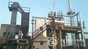 Steam Boiler Process Flow Diagram  U2013 Fire Tube Boiler