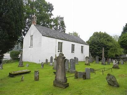 Glenelg Highlands Church Flickr Pro