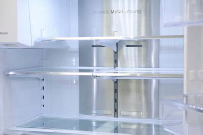 Refrigerator Maintenance by Routine Refrigerator Maintenance