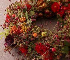 Herbstkränze Selber Machen : ber ideen zu kranz binden auf pinterest kranz kr nze und binden ~ Markanthonyermac.com Haus und Dekorationen