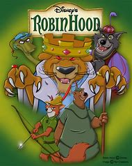 Best Robin Hood Cartoon Ideas And Images On Bing Find What You