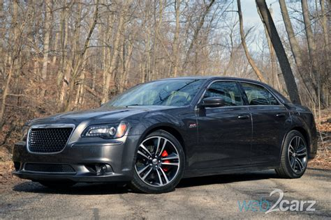 chrysler  srt core webcarz