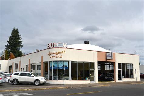 Buick Springfield by File Springfield Motors Buick Springfield Oregon Jpg