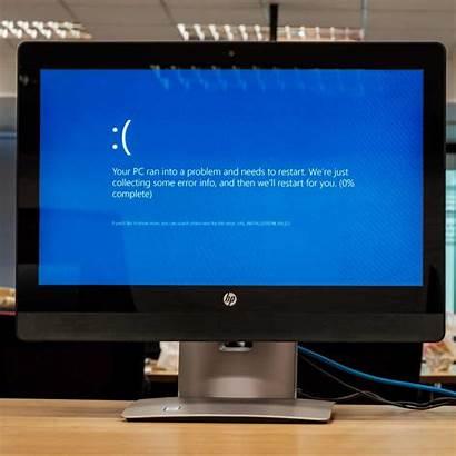 Windows 2004 Bug Update Optane Compatibility Block