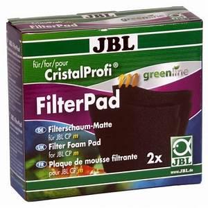 Jbl Cristalprofi M : jbl cristalprofi m greenline filter pad x 2 ~ Eleganceandgraceweddings.com Haus und Dekorationen