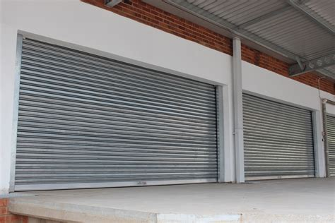 Roller Shutter Doors  Xpanda  Real Security