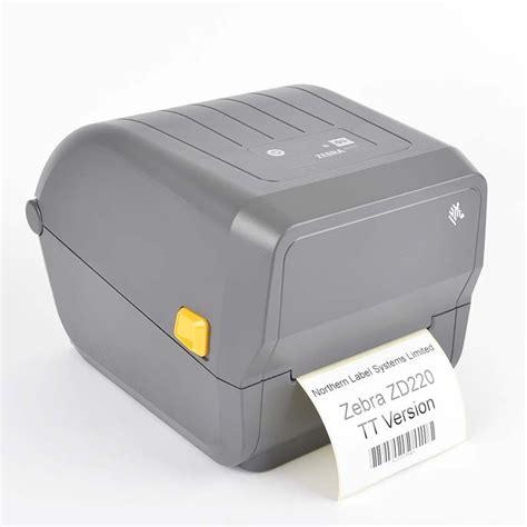 Produkte für gewerbe und wissenschaft. Zebra Printer Setup Zd220 / Zd220d Zd230d Desktop Printer ...