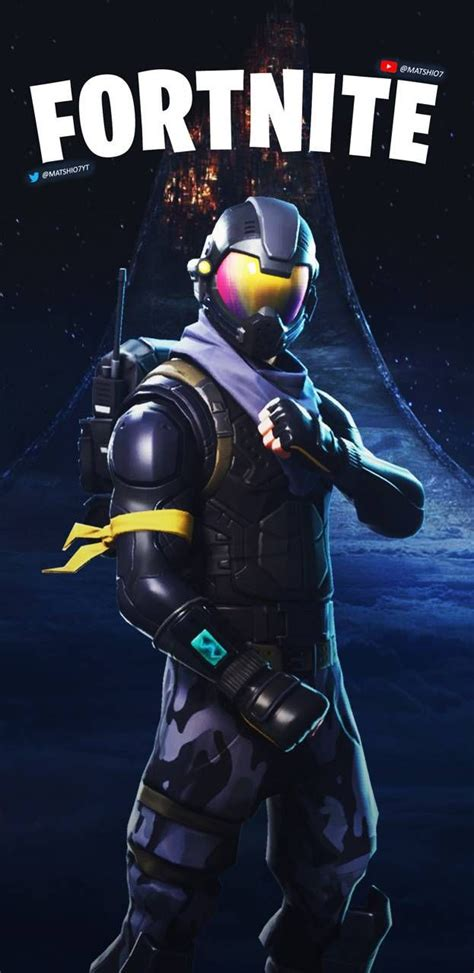 Fortnite Wallpaper Iphone Omega J3w  Just Another Wallpaper