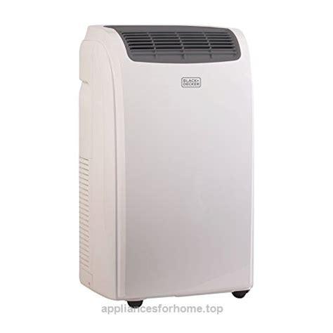 blackdecker bpactwt btu portable air conditioner remote control check air
