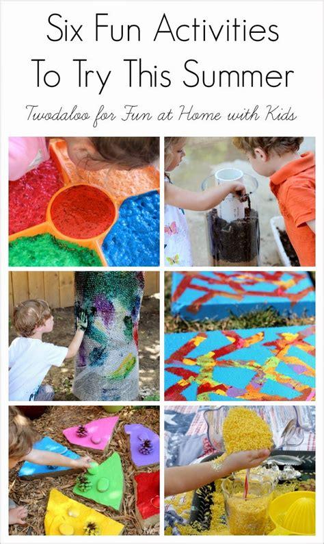 guest post  fun activities     kids