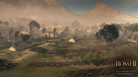 2 total war siege total war rome ii caesar in gaul sega