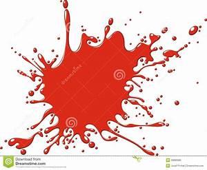 Tache De Sang : sang d 39 illustration photo libre de droits image 29890585 ~ Melissatoandfro.com Idées de Décoration