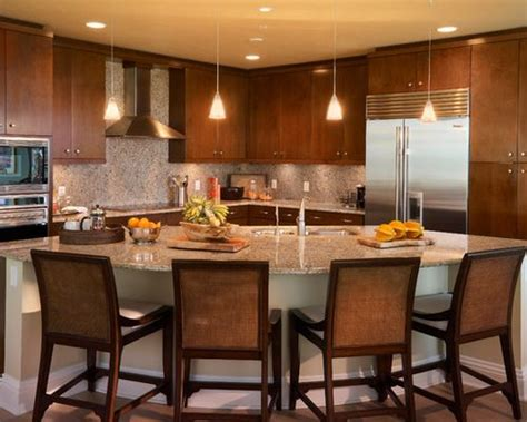 Kitchen Islands For Sale Calgary by Best 25 Curved Kitchen Island Ideas On