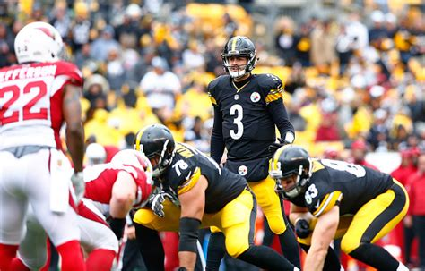 week  overunder   yard passing day  landry jones
