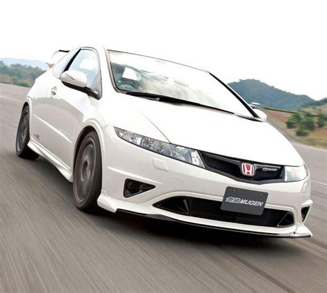 Honda Civic Type R Mugen Production To Go Ahead!