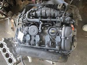 Audi A3 2 0 Fsi  Bvz  Engine For Sale