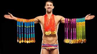 Olympic Medal Count Standings by Michael Phelps Retires Olympian Tells Si Why It S Time
