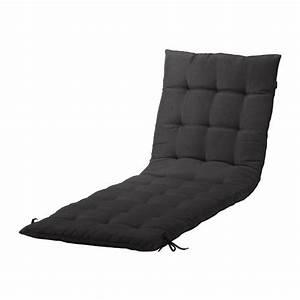 Coussin Chaise Longue : h ll coussin chaise longue ikea ~ Teatrodelosmanantiales.com Idées de Décoration
