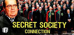 Antonin Scalia Died At Meeting Of Illuminati Secret ...