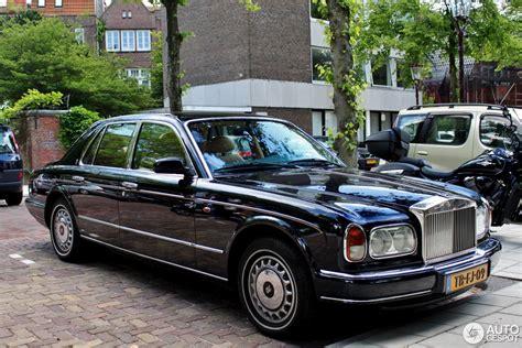 Rolls Royce Seraph by Rolls Royce Silver Seraph 7 June 2014 Autogespot