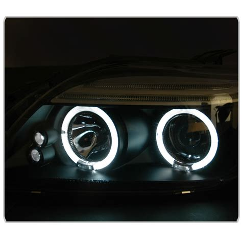 hid xenon 05 07 scion tc eye halo led projector